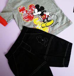 Disney 1,5 χρόνια