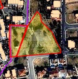 Земельна ділянка в Агіос Атанасіос Лімассол