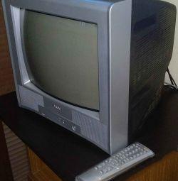 TV Akai 14CTN51BS