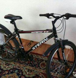 велосипед дорослий