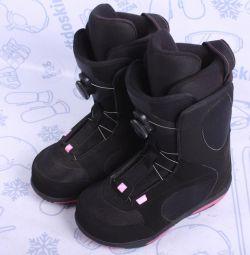 Сноубордические ботинки Head Coral (Новые)
