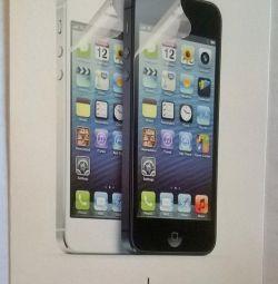 Protector de ecran pentru Samsung Galaxy S4 GT-I9500