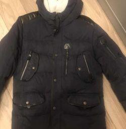 Куртка муж.46