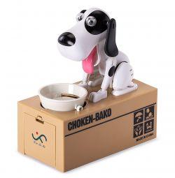 Interactive piggy bank My Dog Piggy Bank