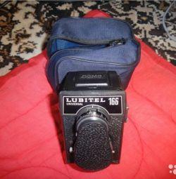 Camera amateur station wagon 166
