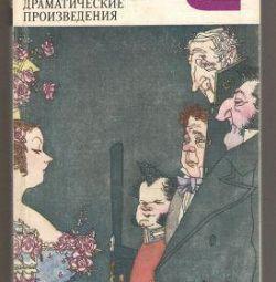 N.V. Gogol Tales. Dramatik eserler