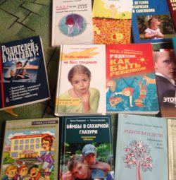 Books on children psychology