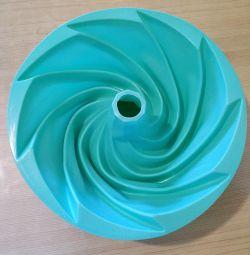 Форма для випічки кексу сіліконовая.Новая.