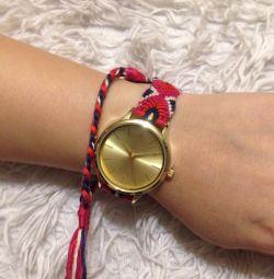 AVON'dan Yeni Kadın Saati