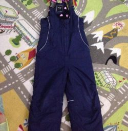 Winter Jumpsuit Next d / d 116