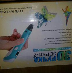 3d kalemler toptan ve perakende