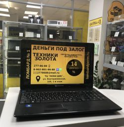 Классный ноутбук Packard bell AMD 2.1GHz/4Gb