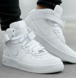 Nike sneakers new 41, 46 sizes