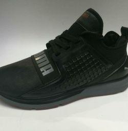 Sneakers NAIK