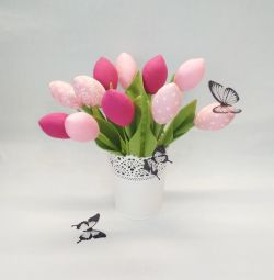 Tulips Tilda, Tilda Tulips