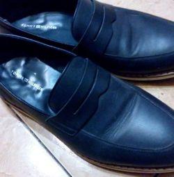 Παπούτσια Tommy Hilfiger