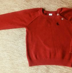 LC WaIKIKI sweater for 3-4 years