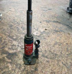 Hydraulic jack 2 tons
