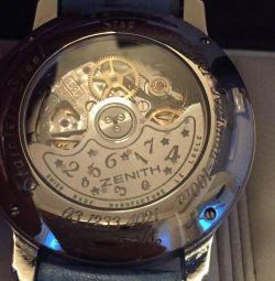 Τα ρολόγια Zenith El Primero Star για τις γυναίκες