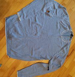 Λεπτό καλοκαιρινό πουλόβερ για άνδρες