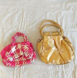 9.5 Handbags for children
