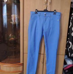 Trousers spring / summer HEMA, Florense