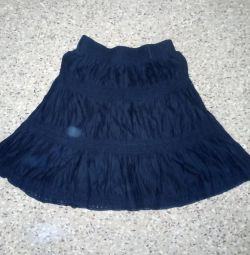 Skirts, blouses, costume