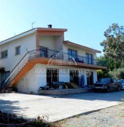House Detached in Pyrgos Limassol