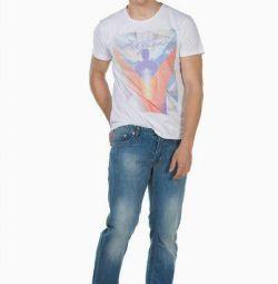 Jeans nou, LTB, Turcia