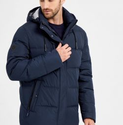 Winter jacket Tom Farr new