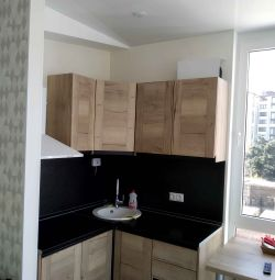 Excellent apartment on Mamayka