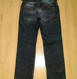 Jeans for men, new
