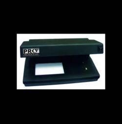 Detector de valute PRO-12PM