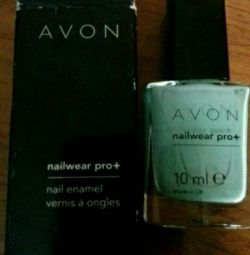 Nail polish NEW avon