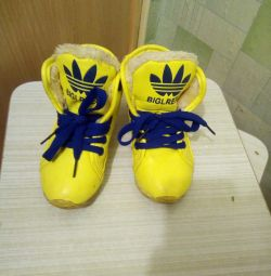 Sneakers winter 26 size.