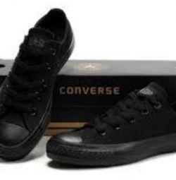 Кеди Converse нові