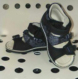 Sandale Iepure ortopedice