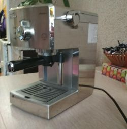 Coffee machine Saeco Poemia