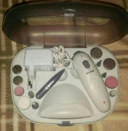 Manicure / Pedicure Set