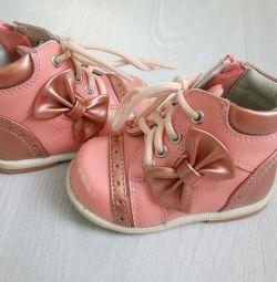 Shoes demisezon
