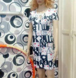 Yeni süper elbise