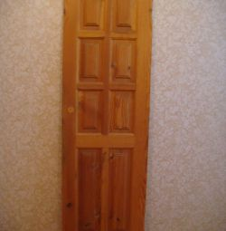 Door interroom 60Х200 (pine)