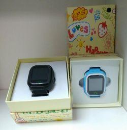 Smart watch q90