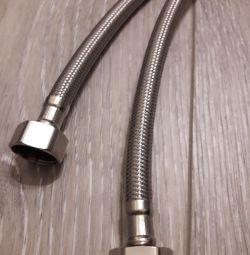 Hose plumbing
