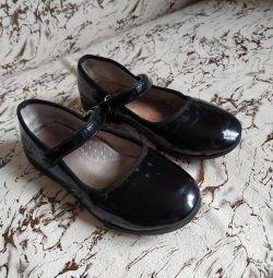 Pantofi de balet p. 33