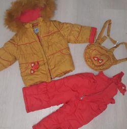 Winter kit 86 p.