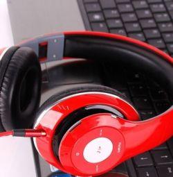 Bluetooth наушники Beats STN-16  Снять с продажи