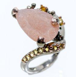 Ηλιόλουστη πέτρα