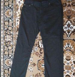 Jeans Boton Blue yeni.