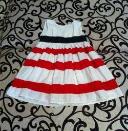 Beautiful dress 3-4g